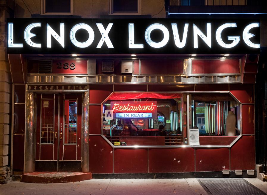 lenox lounge Lenox Lounge Tragedy